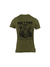 "Load image into Gallery viewer, ""DON'T POKE THE BEAR""-MENS (LIMITED EDITION)"