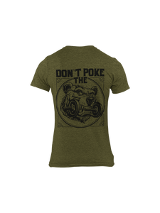 """DON'T POKE THE BEAR""-MENS (LIMITED EDITION)"