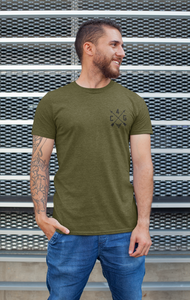 THE O.G. OD GREEN (MENS)