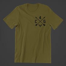 Load image into Gallery viewer, THE O.G. OD GREEN (WOMENS)