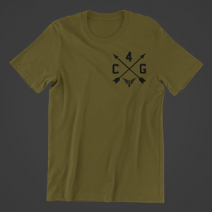 THE O.G. OD GREEN (WOMENS)