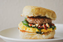 Load image into Gallery viewer, Breakfast Sandwich