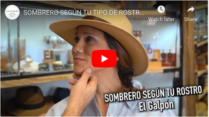 ¿Cuál es el estilo de sombrero ideal para mi tipo de rostro?, Fácil! | What is the ideal hat style for my face type? Easy!