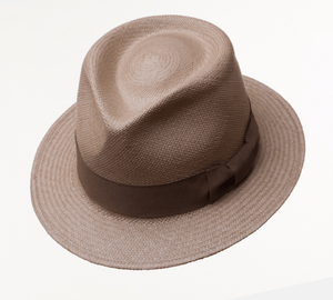 El Sombrero Panamá, regalo ideal para Papá - Nota de Traffic-Chic