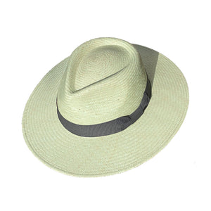Sauvage Mint Genuine Panama Hat