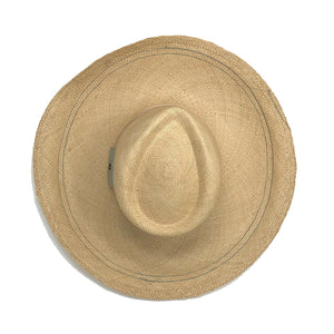 Sauvage Nude Genuine Panama Hat