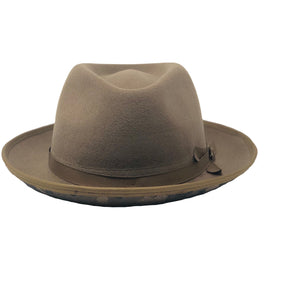 URBANO GUERRIER UPTURN MODERN FALL HAT