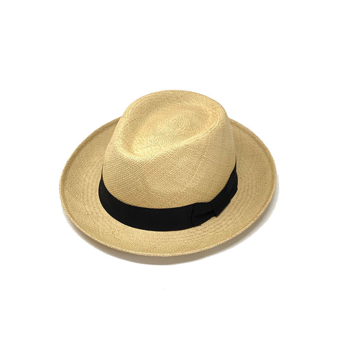 Urbano Putty Genuine Panama Hat