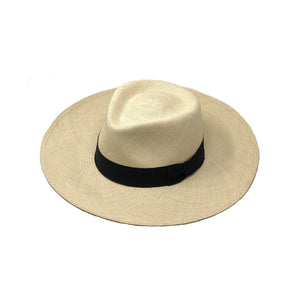Tradicional Alon Natural Genuine Panama Hat