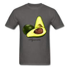 Aguacate Classic Men's T-Shirt - charcoal