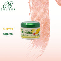 Pure Naturals with SmoothMoisture® Coconut Butter Crème 12oz