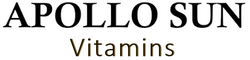 APOLLO SUN Vitamins 50% Off