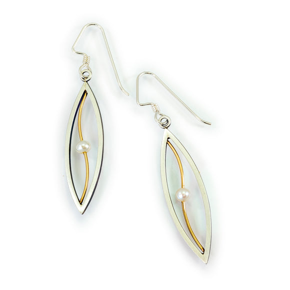Earrings MAREM420 by Greg Geyer