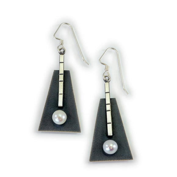 Earrings MARE847 by Greg Geyer