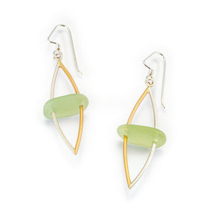 Earrings MAREM472 by Greg Geyer