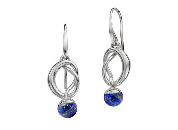 Knotty Earring ($320 to $1,025)