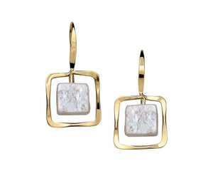 Zenith Earrings ($145 to $640)
