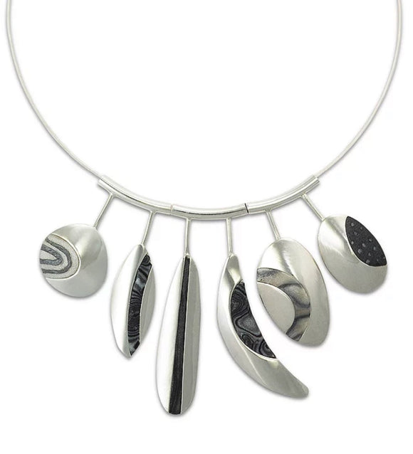 Party of Six Necklace