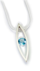 Necklace MARNS200 by Greg Geyer