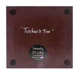 """Tucker's Tree"" (Celebrate Life) Keepsake Box by Sticks"