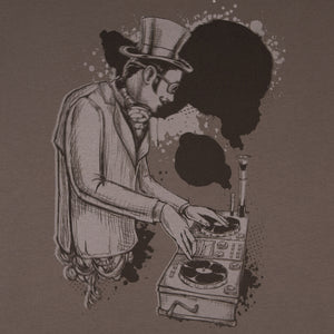 The Original DJ