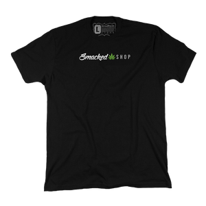 Smacked Shop Logo Shirt