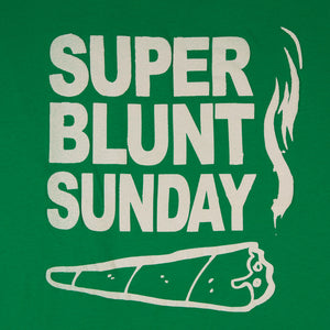Super Blunt Sunday