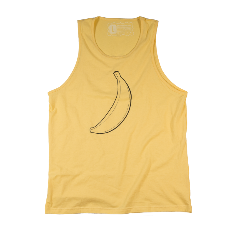 This Shirt is Bananas!