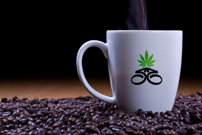 Gourmet CBD Coffee - Monthly