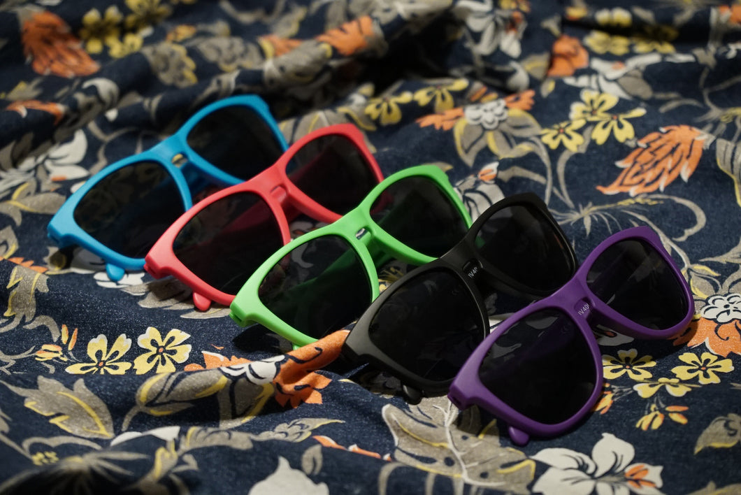 Smacked Shop Sunglasses (5 Pack)