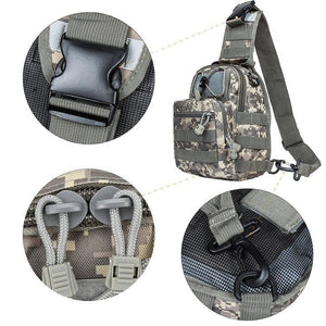 MountainRevo™ Outdoor Tactical Backpack