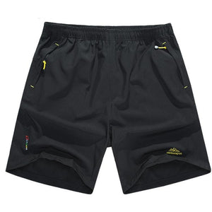MountainRevo™️ 8XL Men's Summer Quick Dry Breathable Shorts