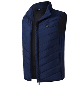MountainRevo™ Smartest Heated Vest