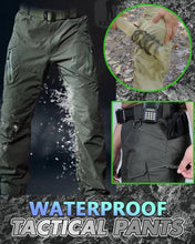 MountainRevo™️ Outdoor Tactical Pants