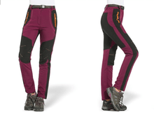 MountainRevo™ Level-up Thermal Hiking Pants