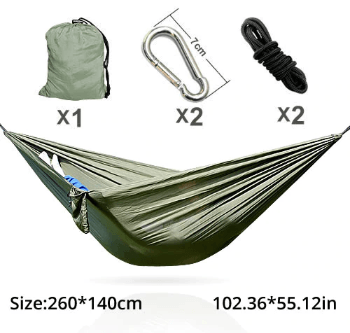 MountainRevo™ Outdoor Hammocks
