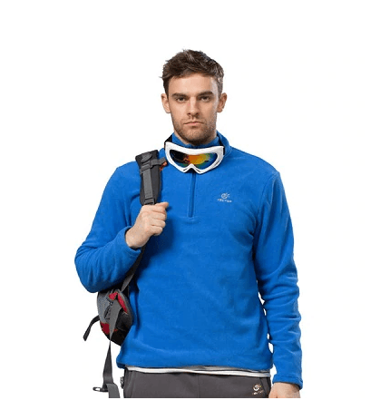 MountainRevo™ Winter Fleece Softshell Jacket