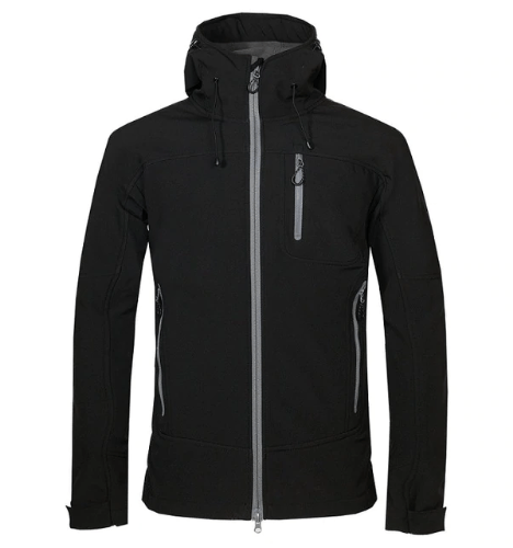 MountainRevo™  Men's Winter Softshell Fleece Jackets