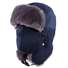 MountainRevo™ Men Women Winter Fleece Hat