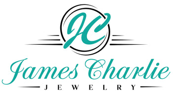 James Charlie Jewelry