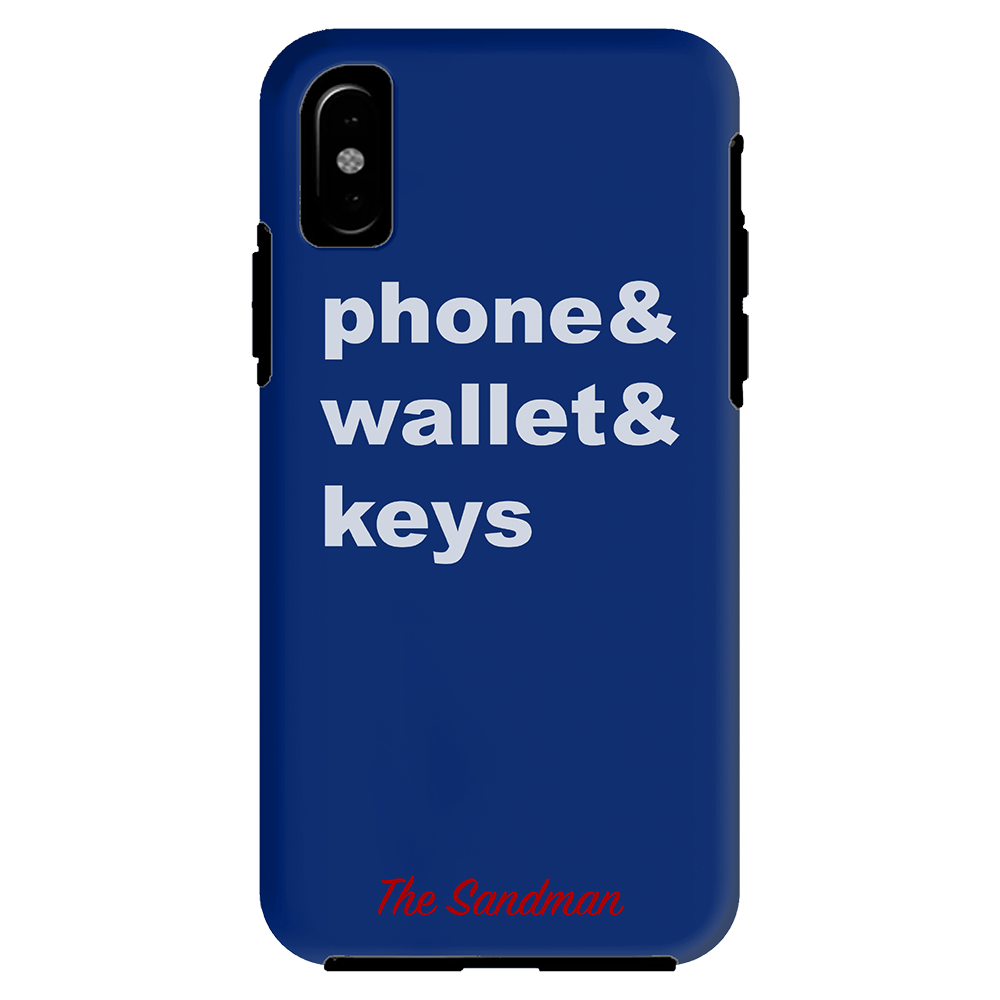 PWK Phone Case