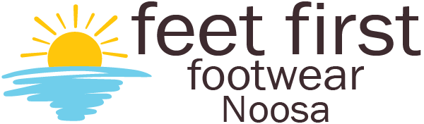 Feet First Footwear Logo