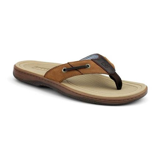 Baitfish Thong Slides Sperry