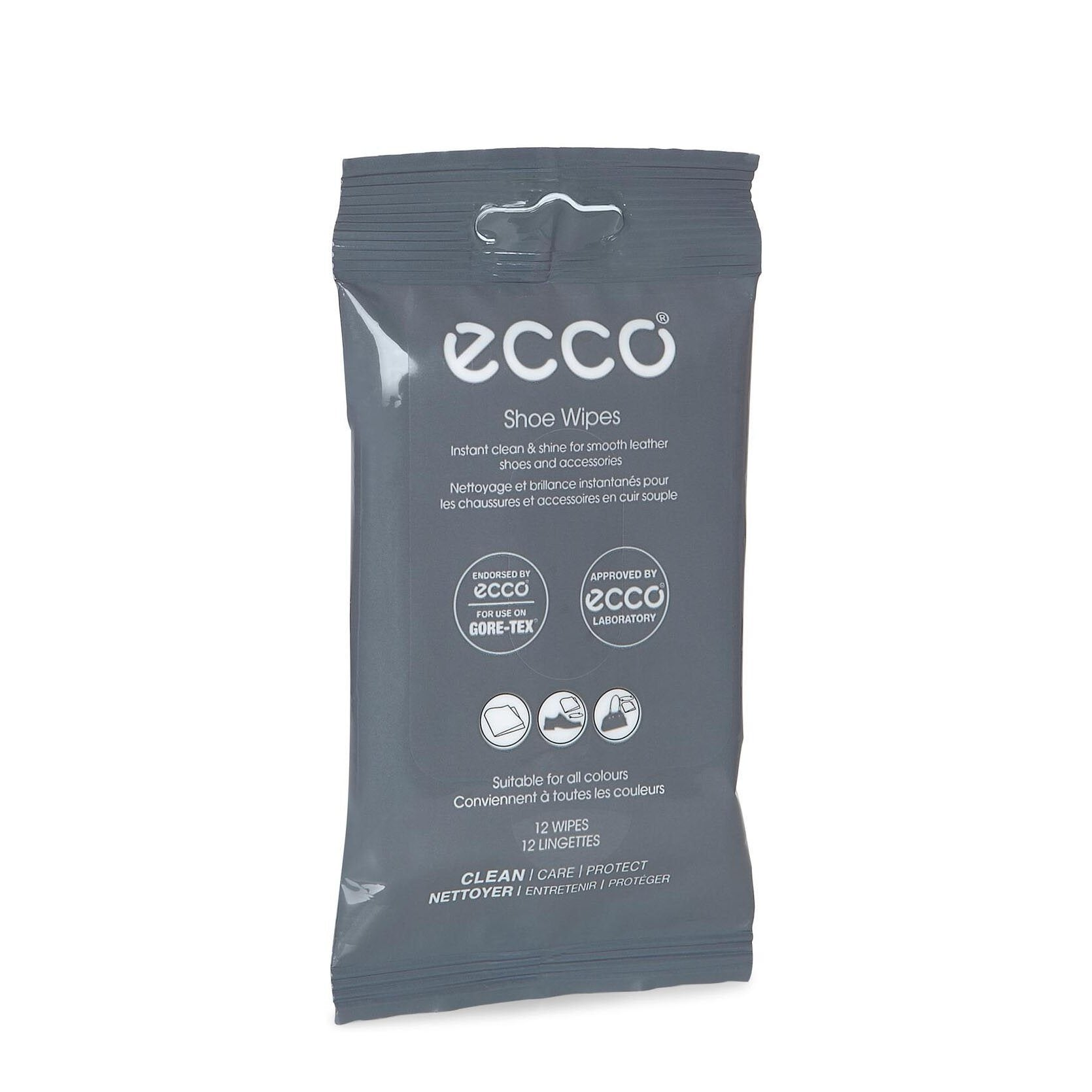 Shoe Wipes Accessories ECCO