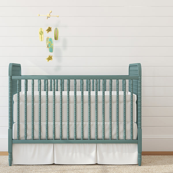 the perfect baby crib mobile for a beach or surf themed baby room