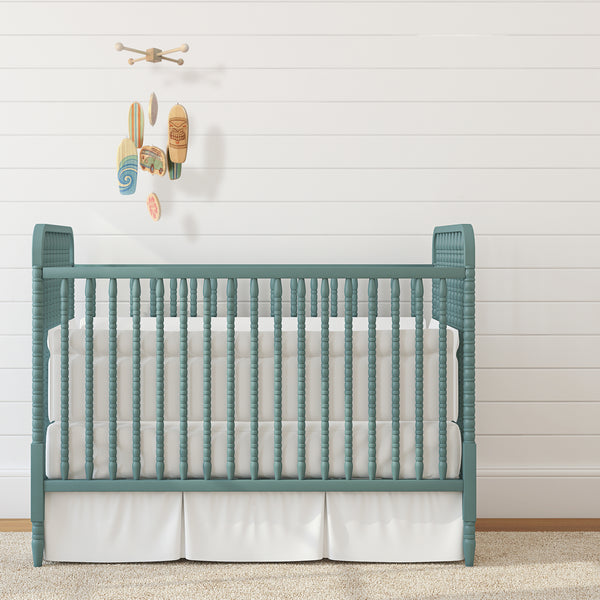 the perfect baby crib mobile for a beach themed baby room