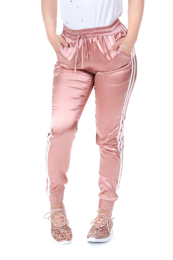 Retro Lux Track Pants