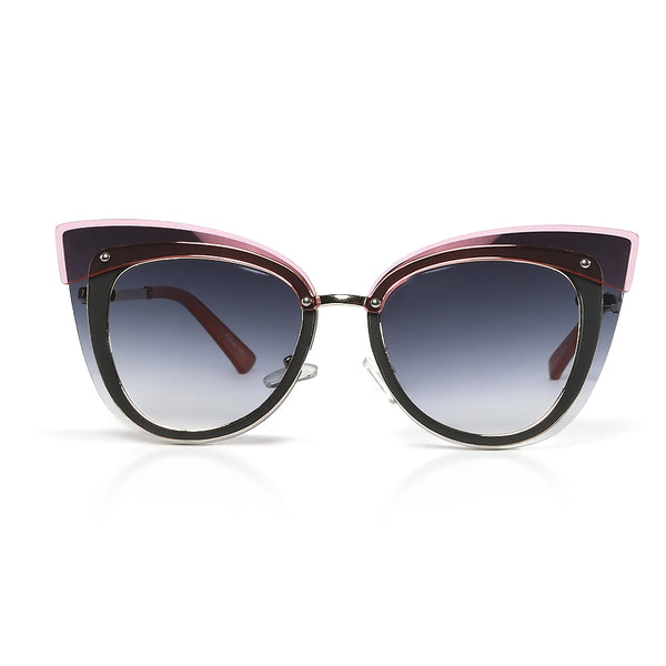 Pink Butterfly Shades