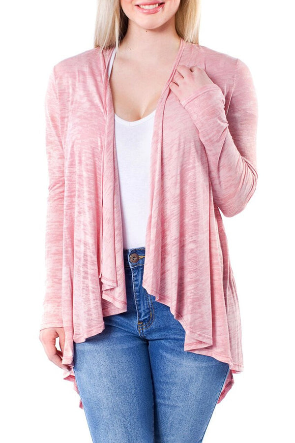 Lakeside Long Sleeve Cardigan