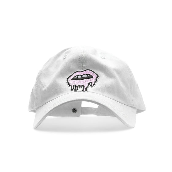 White Craving You Cap